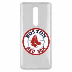 Чохол для Xiaomi Mi9T Boston Red Sox