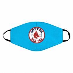 Маска для обличчя Boston Red Sox