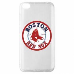 Чохол для Xiaomi Redmi Go Boston Red Sox