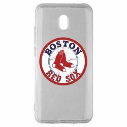 Чохол для Xiaomi Redmi 8A Boston Red Sox