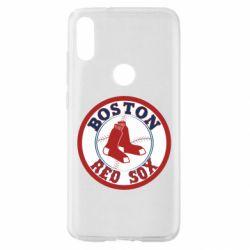 Чохол для Xiaomi Mi Play Boston Red Sox
