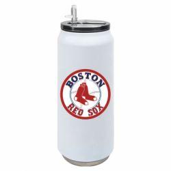 Термобанка 500ml Boston Red Sox