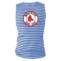 Майка-тільняшка Boston Red Sox