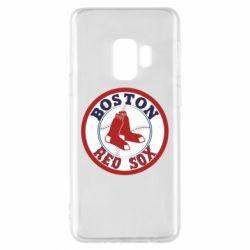 Чохол для Samsung S9 Boston Red Sox