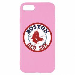 Чохол для iPhone 7 Boston Red Sox