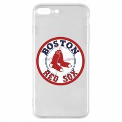 Чохол для iPhone 7 Plus Boston Red Sox
