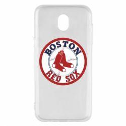 Чохол для Samsung J5 2017 Boston Red Sox