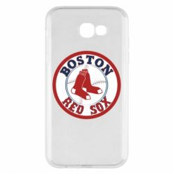 Чохол для Samsung A7 2017 Boston Red Sox