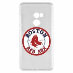 Чохол для Xiaomi Mi Mix 2 Boston Red Sox