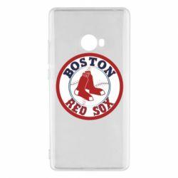 Чохол для Xiaomi Mi Note 2 Boston Red Sox