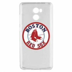 Чохол для Xiaomi Redmi 4 Boston Red Sox