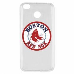Чохол для Xiaomi Redmi 4x Boston Red Sox