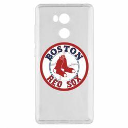 Чохол для Xiaomi Redmi 4 Pro/Prime Boston Red Sox