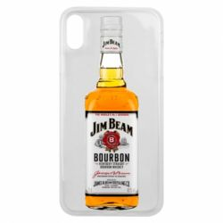 Чохол для iPhone Xs Max Bottle