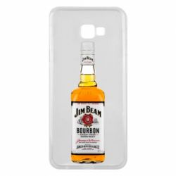Чохол для Samsung J4 Plus 2018 Bottle