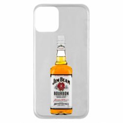 Чохол для iPhone 11 Bottle