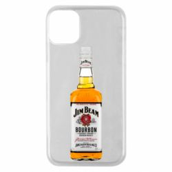 Чохол для iPhone 11 Pro Bottle