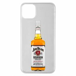 Чохол для iPhone 11 Pro Max Bottle