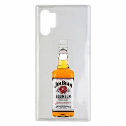 Чохол для Samsung Note 10 Plus Bottle