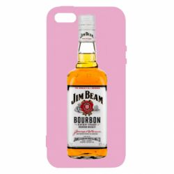 Чохол для iphone 5/5S/SE Bottle