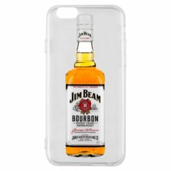Чохол для iPhone 6/6S Bottle