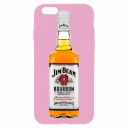Чохол для iPhone 6 Plus/6S Plus Bottle