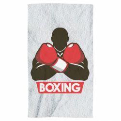 Полотенце Box Fighter