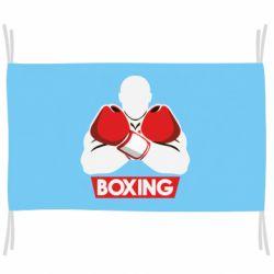 Флаг Box Fighter