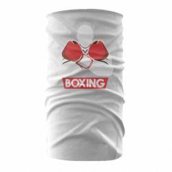 Бандана-труба Box Fighter