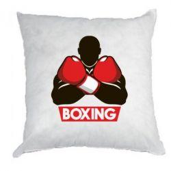 Подушка Box Fighter