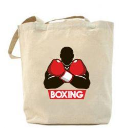 Сумка Box Fighter - FatLine