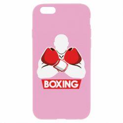 Чехол для iPhone 6 Plus/6S Plus Box Fighter