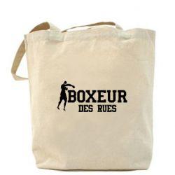 Купить Сумка Boxeur Des Rues, FatLine
