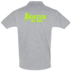 Купить Футболка Поло Boxeur Des Rues, FatLine