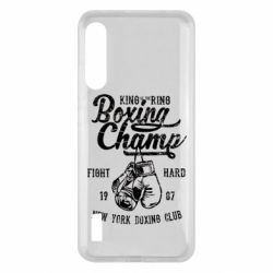 Чохол для Xiaomi Mi A3 Boxing Champ