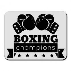 Коврик для мыши Boxing Champions - FatLine