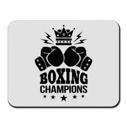 Купить Коврик для мыши Boxing champions, FatLine