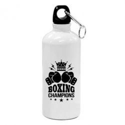 Фляга Boxing champions, FatLine  - купить со скидкой