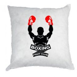 Подушка Boxing Fight Club - FatLine