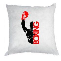 Подушка Boxing Fighter - FatLine
