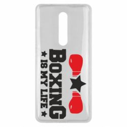 Чохол для Xiaomi Mi9T Boxing is my life