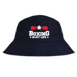 Панама Boxing is my life