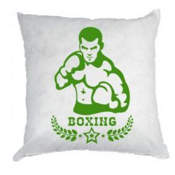 Подушка Boxing Star - FatLine