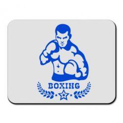 Коврик для мыши Boxing Star - FatLine
