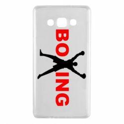 Чехол для Samsung A7 2015 BoXing X
