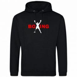 Мужская толстовка BoXing X