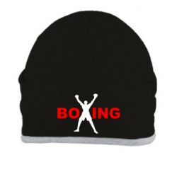 Шапка BoXing X - FatLine