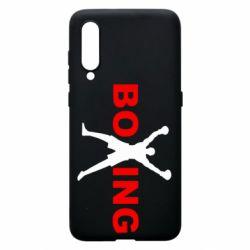 Чехол для Xiaomi Mi9 BoXing X