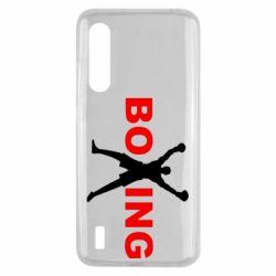Чехол для Xiaomi Mi9 Lite BoXing X