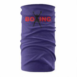 Бандана-труба BoXing X